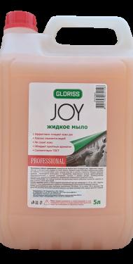 JOY жидкое мыло 5л (персиковое)