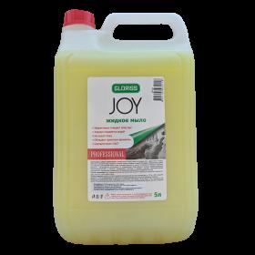 JOY жидкое мыло 5л (желтое)