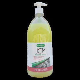 JOY жидкое мыло 1л (желтое)