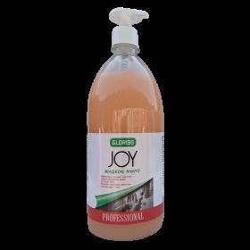 JOY жидкое мыло 1л (персиковое)
