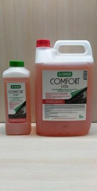 COMFORT EXTRA Щелочное моющее средство 1л