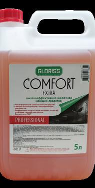 СOMFORT EXTRA Щелочное моющее средство 5л