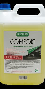 СOMFORT  Средство для мытья пола 5л