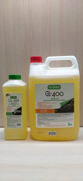 GL-400 Средство для бесконтактной мойки 5л