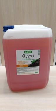 GL-500 Средство для бесконтактной мойки 21л