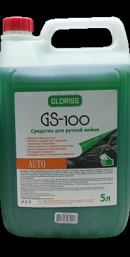 GS-100 Средство для ручной мойки 5л