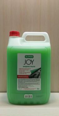 JOY жидкое мыло зеленое 5л