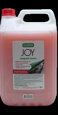 JOY жидкое мыло 5л (розовое)