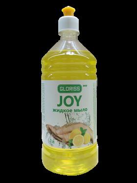 JOY эко жидкое мыло 1л (лимон)