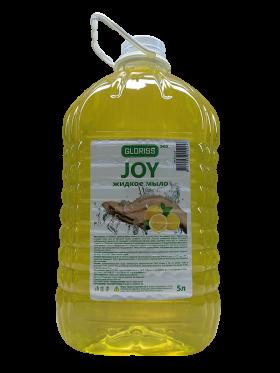 JOY эко жидкое мыло 5л (лимон)
