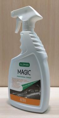 MAGIC очиститель стекол 0,75л